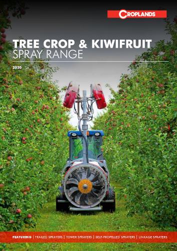 2020 Croplands Tree & Kiwifruit Buyers Guide