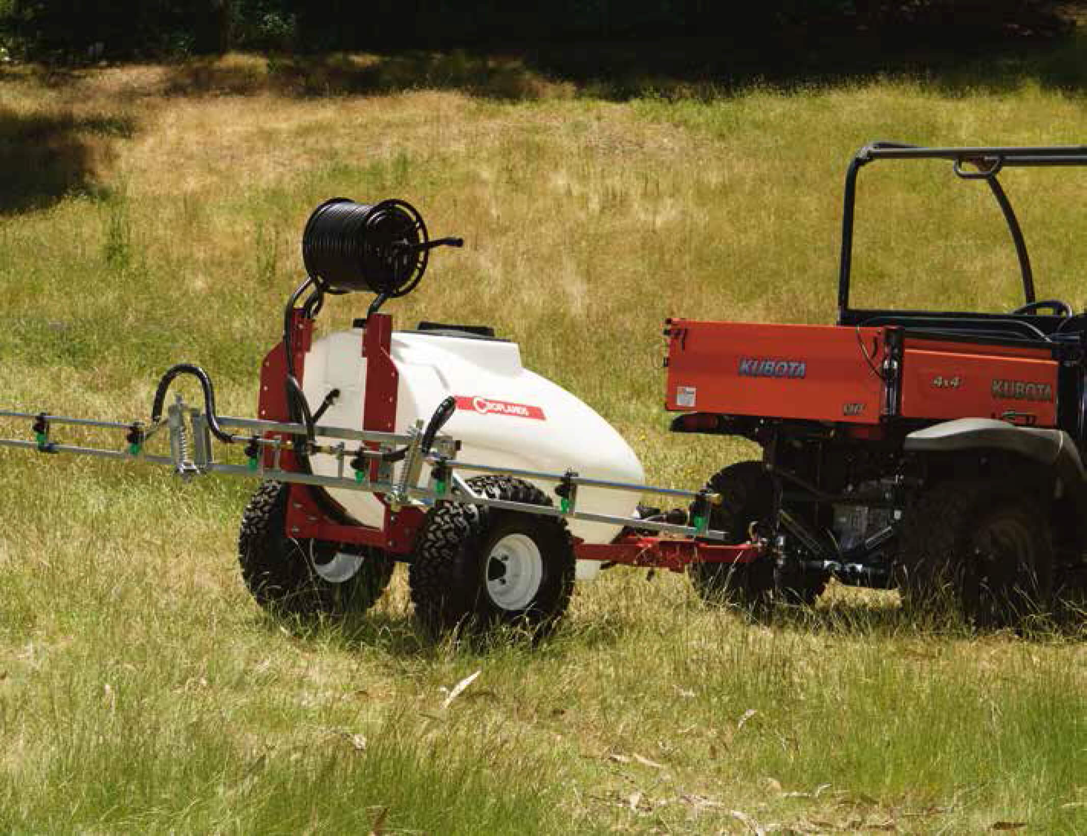 Weed Sprayer 200 Litre With Boom 12 Volt. Other Farming & Agriculture