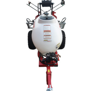 300L Croplands TrailPak Sprayer with 12v Pump