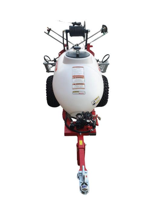 300L Croplands TrailPak Sprayer with 12v Pump