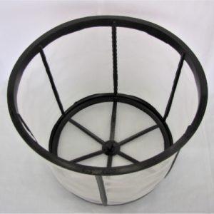 Sprayer Filter Basket large 330mm deep