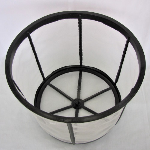 Sprayer Filter Basket large 330mm deep