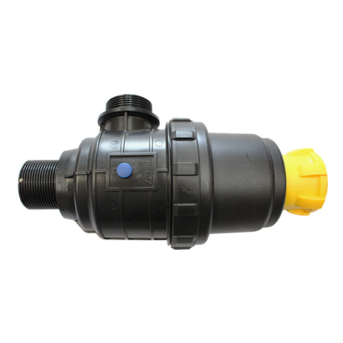 """314 Suction Filter 1 1/2"""" 50 Mesh - A314563"""