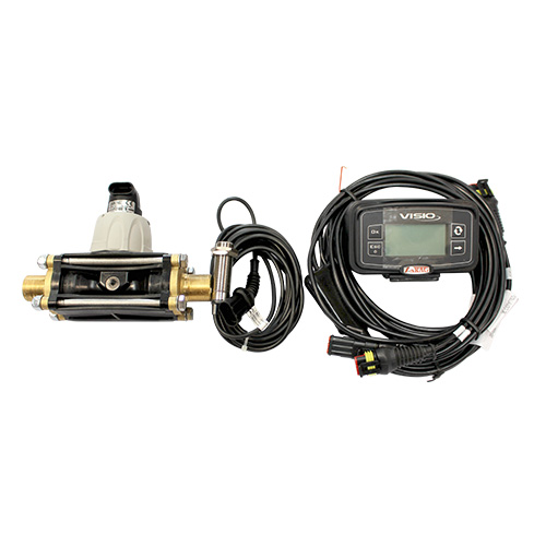 Visio Viewer & Flowmeter Kit 10-200 L/min - A4670610-SR200