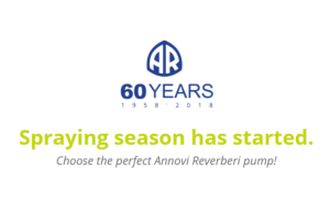 Annovi Reverberi Pumps