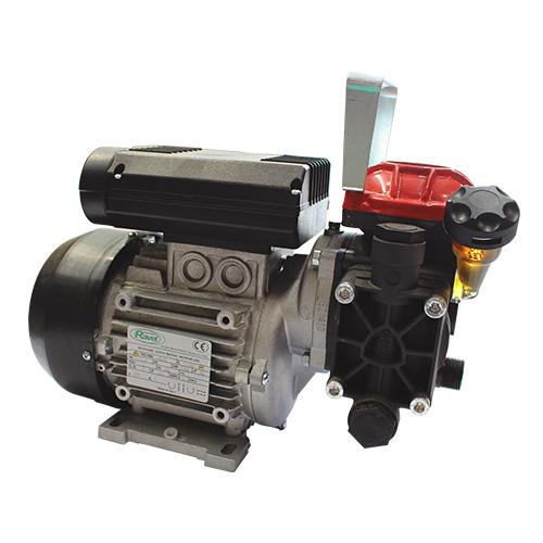 AR252 Electric Motor - AR252-EM