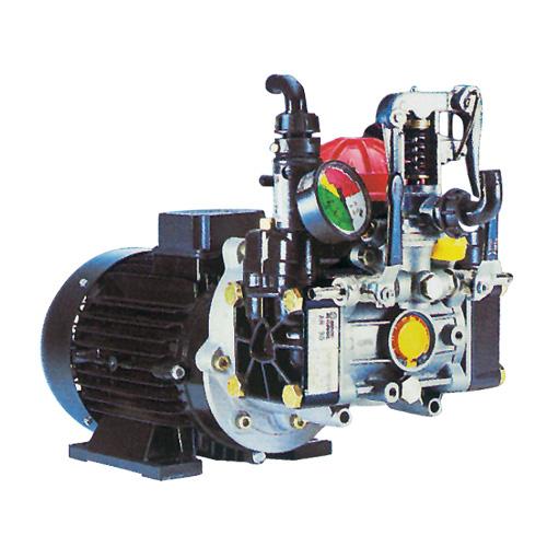 AR30 Electric Motor - AR30-EM