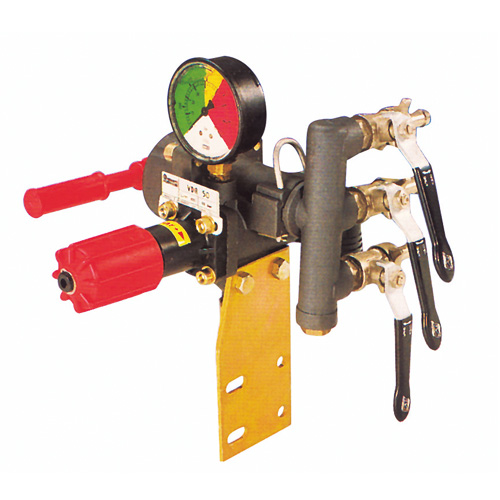 AR813/AR1064 Controller - ARVDR50