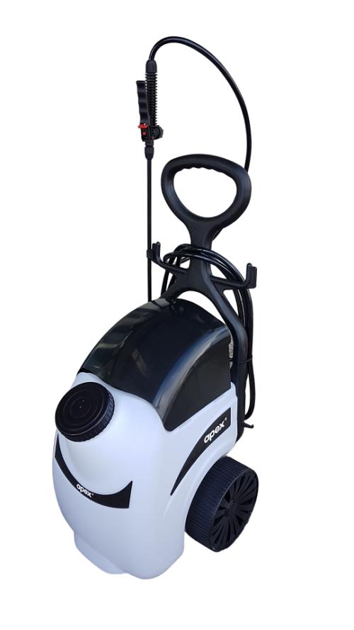 Apex 25L Trolley Sprayer
