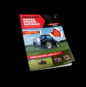 Croplands Spring Specials Catalogue