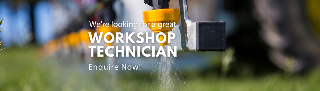 Workshop Technician Ad