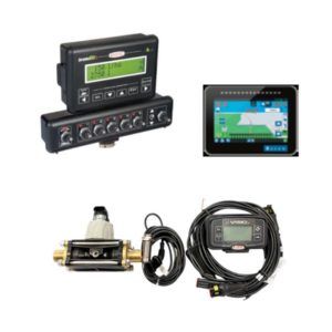 Spray Monitors & GPS