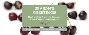 Croplands Xmas Web Banner 2018-2