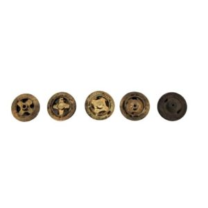 Brass Core DC Series Nozzles