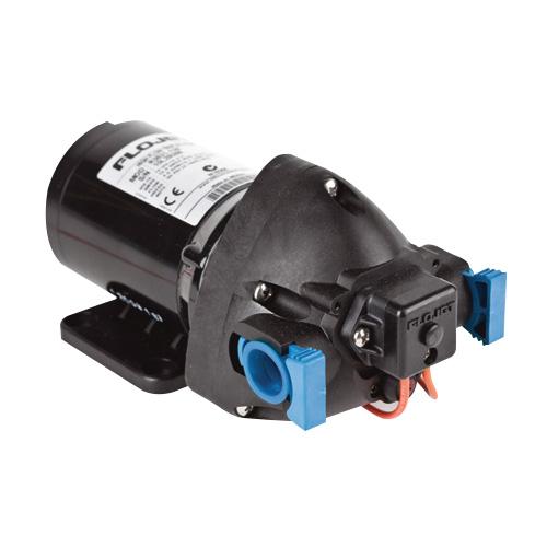 Flojet 3521 Triplex Pump - FL3521-139