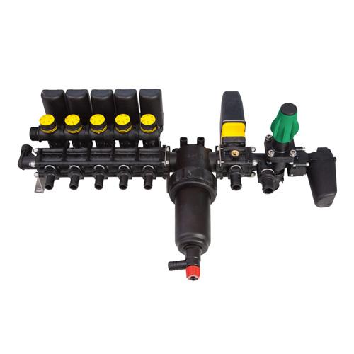 Control Manifold - G8376077