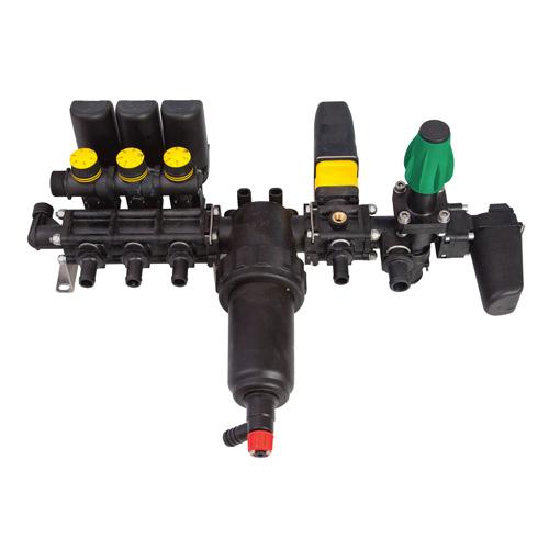 Control Manifold - G8376088
