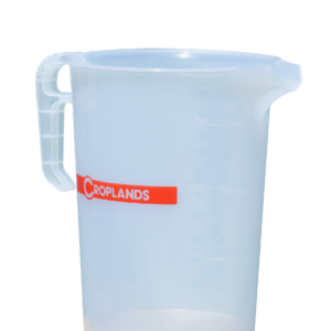 L-H9005 5 Litre Croplands Measuring Jug