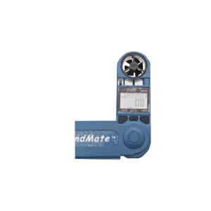 L-H6001 Hand Held Weather Meter