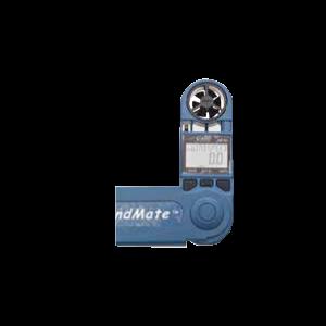 L-H6001 Hand Held Weather Meter