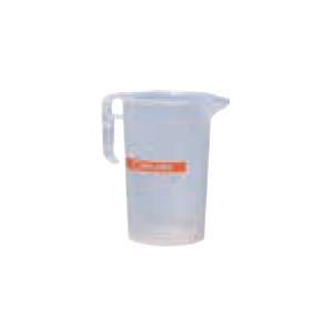 Calibrated 3 L measuring jug - L-H9003
