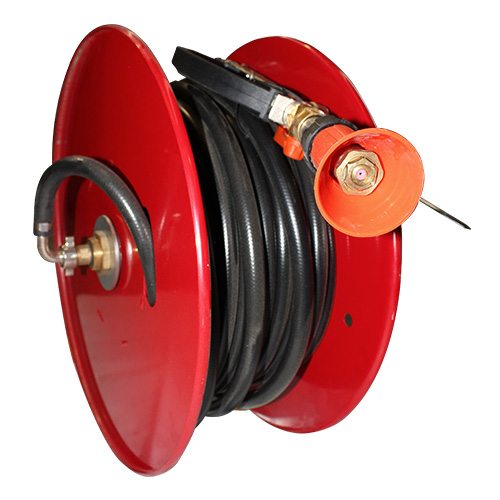 Hose Reel 30m x 10mm