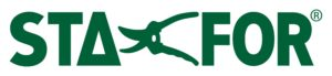 STAFOR Garden and Pruning Tools Logo
