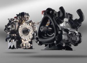 AR Pumps Low Pressure High Pressure