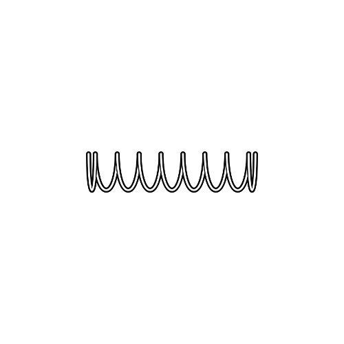 Replacement spring for STA-FOR ART.890