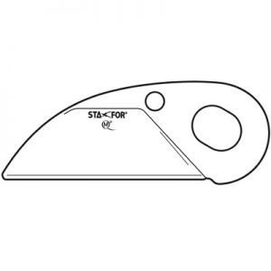 Replacement blade for STA-FOR ART.912
