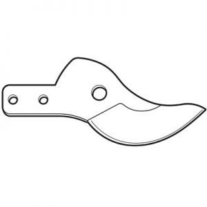Replacement blade for STA-FOR ART.701.60