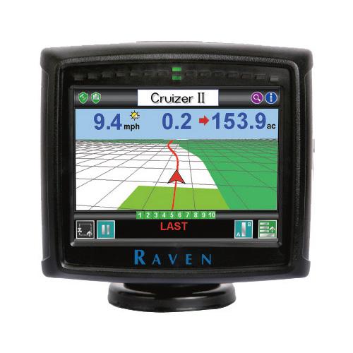 Raven Cruizer II - RV117-0171-249