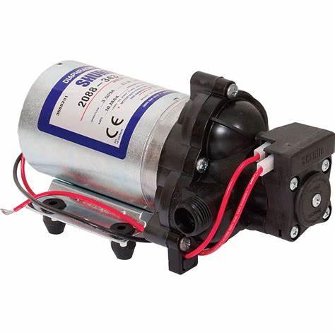 SHURFLO SHU2088-313-544 Pump