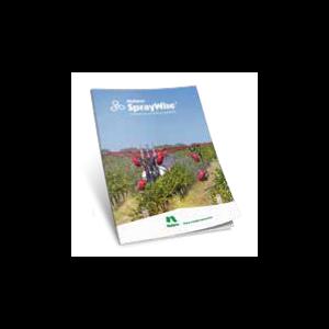 Spraywise Horticulture Application Handbook