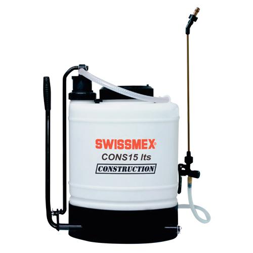 Knapsack Sprayer 15L Diesel - SW189C