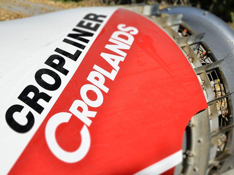 Croplands CROPLINER