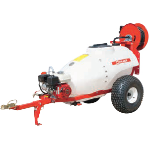 300 L TrailPak Sprayer with 12v Pump
