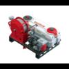 200L Traymount sprayer fitted with RetraSpray 12 volt reel