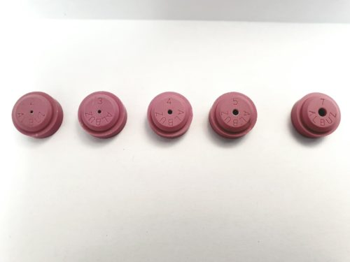 Albuz Ceramic Discs
