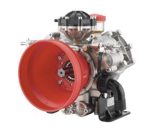 AR 1203 NI Pump Croplands Sprayshop