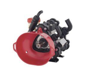 AR 75 LFP - BP Pump Croplands Sprayshop