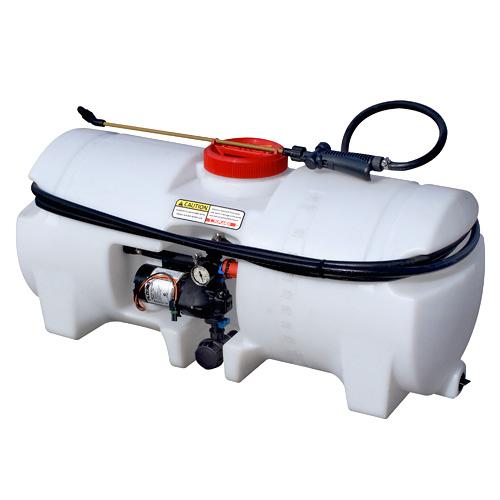 Spraying Equipment & Accessories