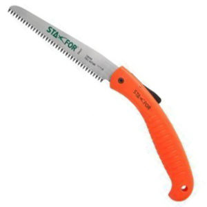STA-FOR Folding Saw - 20cm