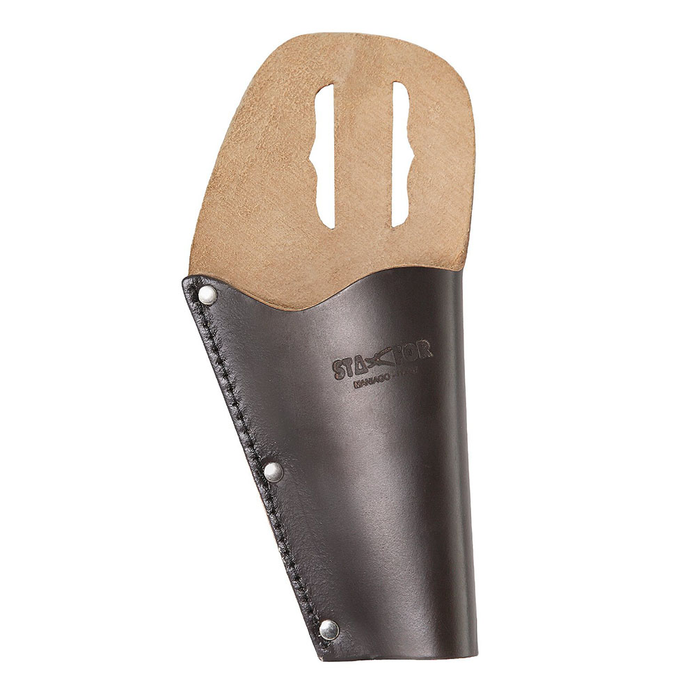 STA-FOR Leather case for shears