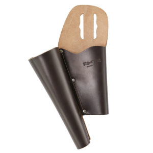 STA-FOR Leather case for shears and folding saw