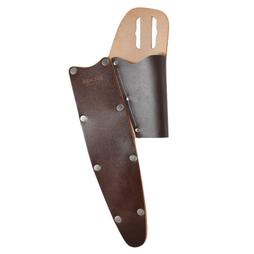 STA-FOR Leather case for shears and handsaw