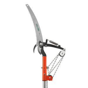 STA-FOR Pole tree pruner with saw